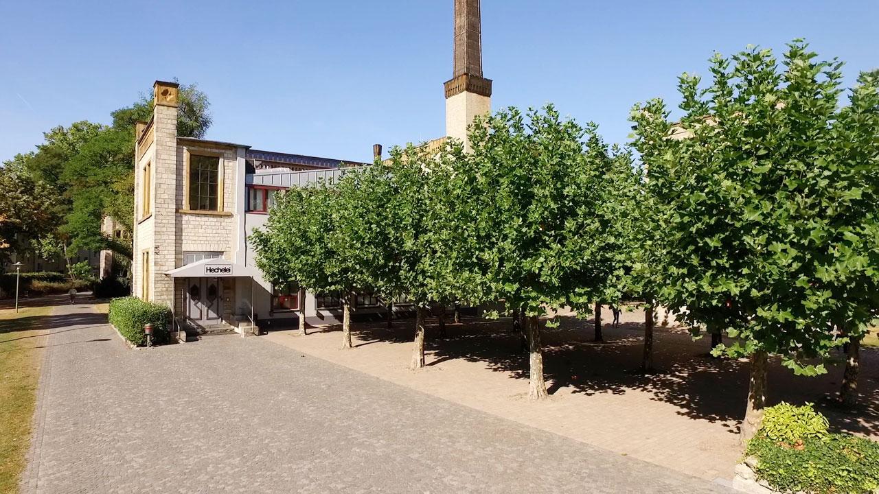 Bielefeld Hechelei