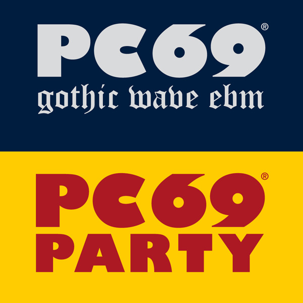 PC69 Revival Gothic Party